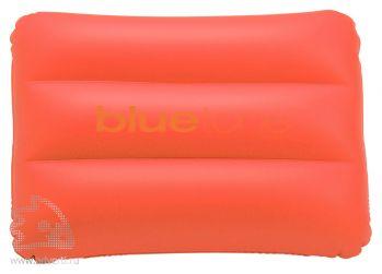 Пляжная подушка «Siesta», красная