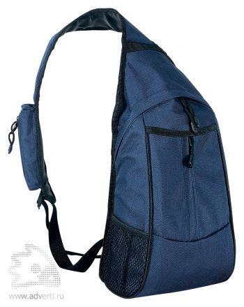 Рюкзак на одной лямке «Citytur»