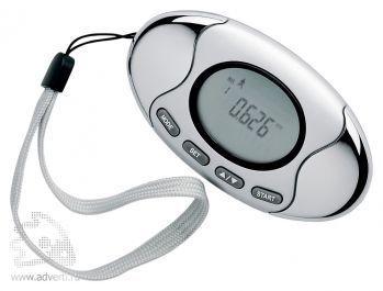 Шагомер со счетчиком калорий «Bodycontrol»
