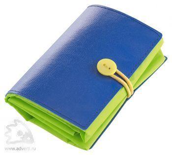 Сумка для покупок «Bagoshop», синяя