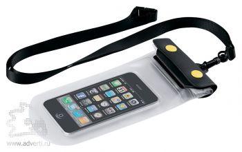 Водонепроницаемый чехол «Pouchy» для iPhone