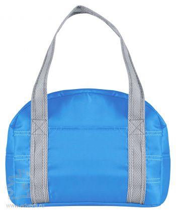 Сумка-кулер «Montalbano», синяя