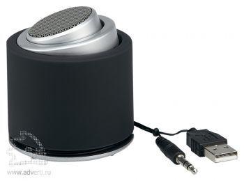 Аудиосистема с поворотным динамиком «Jerome»