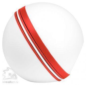 Аудио-колонки «Ballas», красные