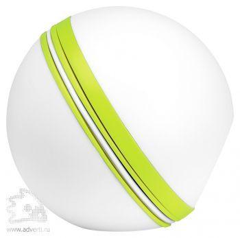 Аудио-колонки «Ballas», светло-зеленые