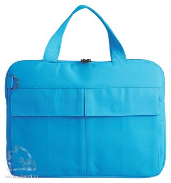 Сумка для конференций «Togo», голубая