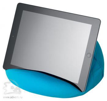 Подставка для планшета «Paddy», голубой