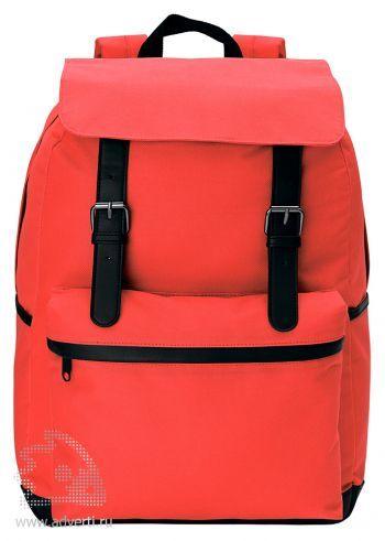 Рюкзак для ноутбука «Padua», красный