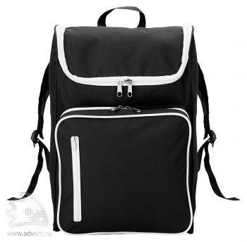 Рюкзак для ноутбука «Slimmy», черный