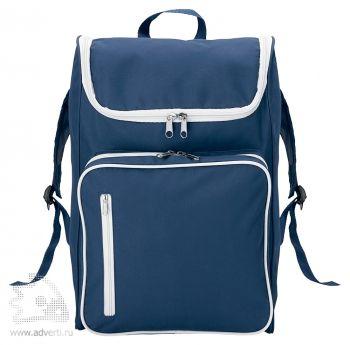 Рюкзак для ноутбука «Slimmy», синий