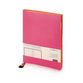 Ежедневники «Mercury», розовые