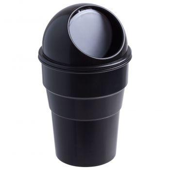 Контейнер для мусора «Mr. Bin», способ открытия