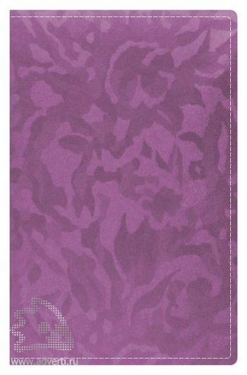 Визитницы «Мунлайт», фиолетовые