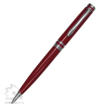 Ручка шариковая  PR-060, красная