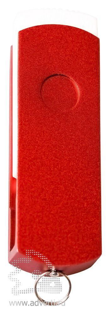 Флеш-память «Multicolor», красная