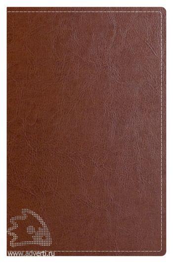 Визитницы «Небраска», коричневые