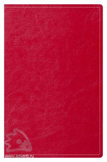 Визитницы «Небраска», красные