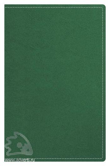Визитницы «Небраска», зеленые