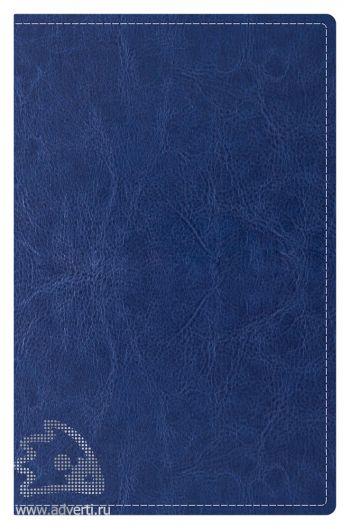 Визитницы «Небраска», синие