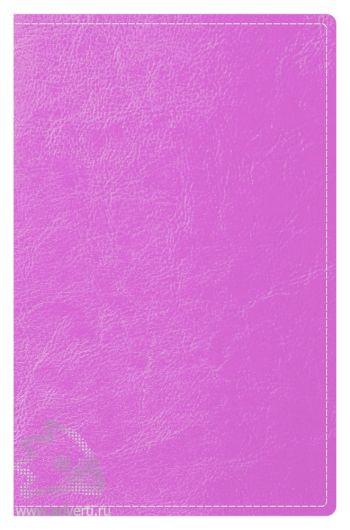 Визитницы «Небраска», розовые