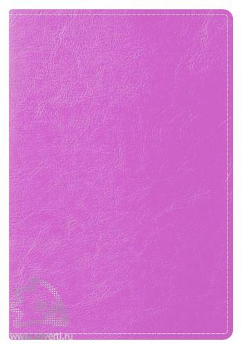 Ежедневники и еженедельник «Небраска», розовые