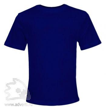 Футболка «Novic Junior», детская, синяя