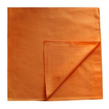 Бандана «Leader», оранжевая