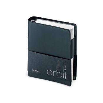 Ежедневники «Orbit», чёрные