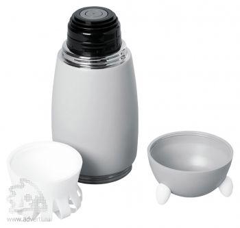 Термос «Rocket flask», открытый