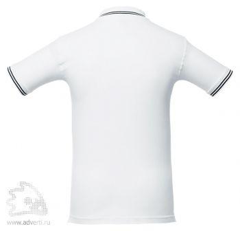 Рубашка поло «Virma Stripes», вид со спины