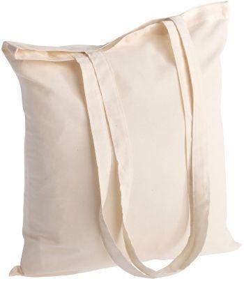 Холщовая сумка «Basic 105», неокрашенная