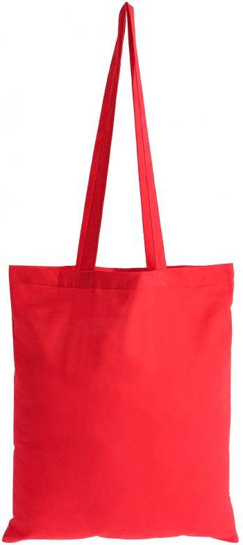Холщовая сумка «Basic 105», общий вид