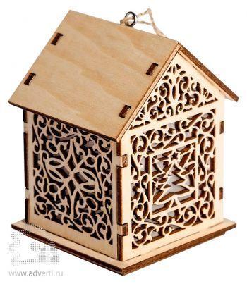 Светильник «Уютный домик»