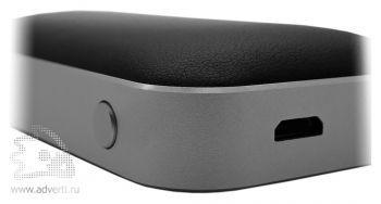 Беспроводная Bluetooth колонка «microSpeaker», usb разъем