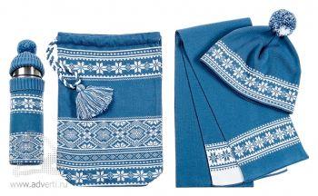 Набор «Скандик », синий