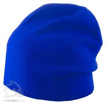 Шапка «Easy», синяя