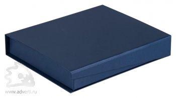 Коробка «Duo», синяя