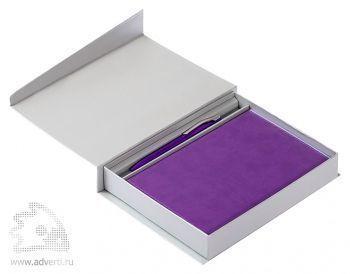 Коробка «Duo», пример упаковки