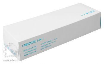 Багажный ремень-весы «Cargosure», упаковка