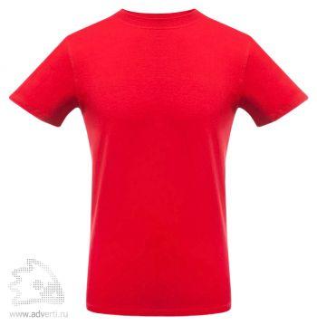 Футболка T-bolka «Stretch» мужская, красная