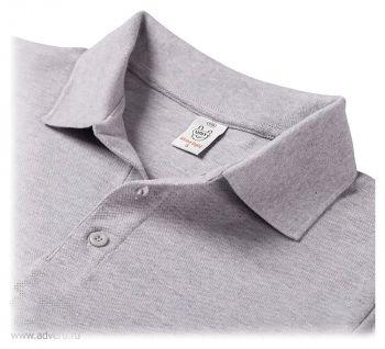 Рубашка поло мужская «Virma light», воротник