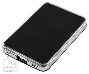 Универсальный внешний аккумулятор «Logo Power Ace», 3000 mAh