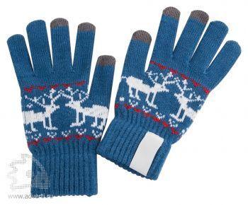 Сенсорные перчатки «Raindeer»