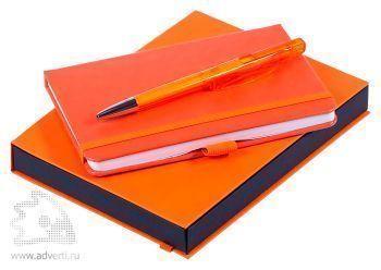 Набор «Idea», оранжевый