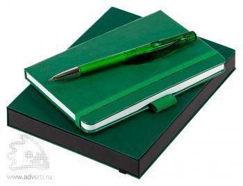 Набор «Idea», зеленый