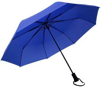Зонт «Hogg Trek», механический, синий