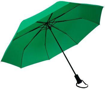 Зонт «Hogg Trek», механический, зеленый