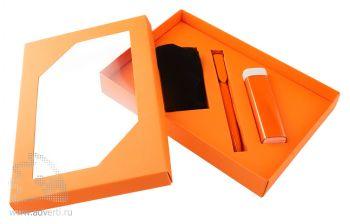 Набор «Energy», оранжевый