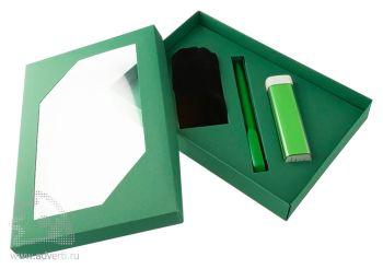 Набор «Energy», зеленый