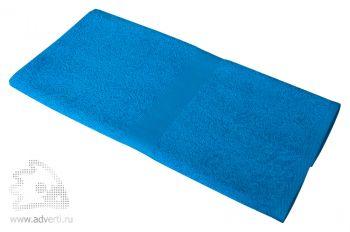 Полотенце махровое «Medium», бирюзовое